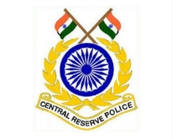 Recruitment in CRPF