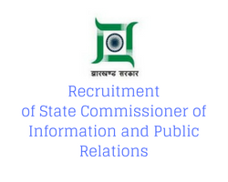 State Commissioner of Information and Public Relations